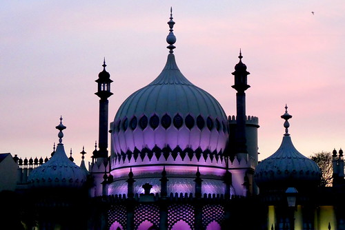 Brighton - The Pavilion