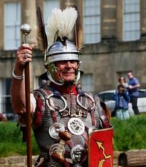 Roman Re-enactment