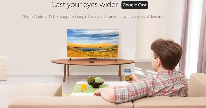 Xiaomi Mi TV Box レビュー (3)