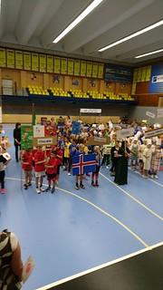 Handball WM 3.Klassen