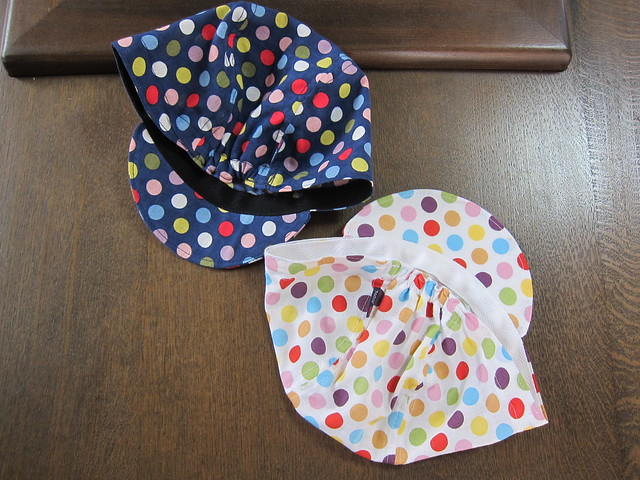 Photo:【 5色ドット 紺&生成 】➡︎ SOLD OUT By jun.skywalker (enishi hand made cyclecap)