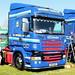 Waymans Transport Scania R450 W90MSW Peterborough Truckfest 2018