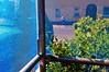 les mailles bleues