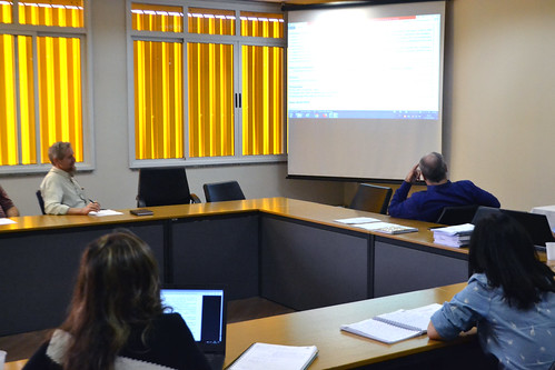 Reunião: Conselho de Política Editorial