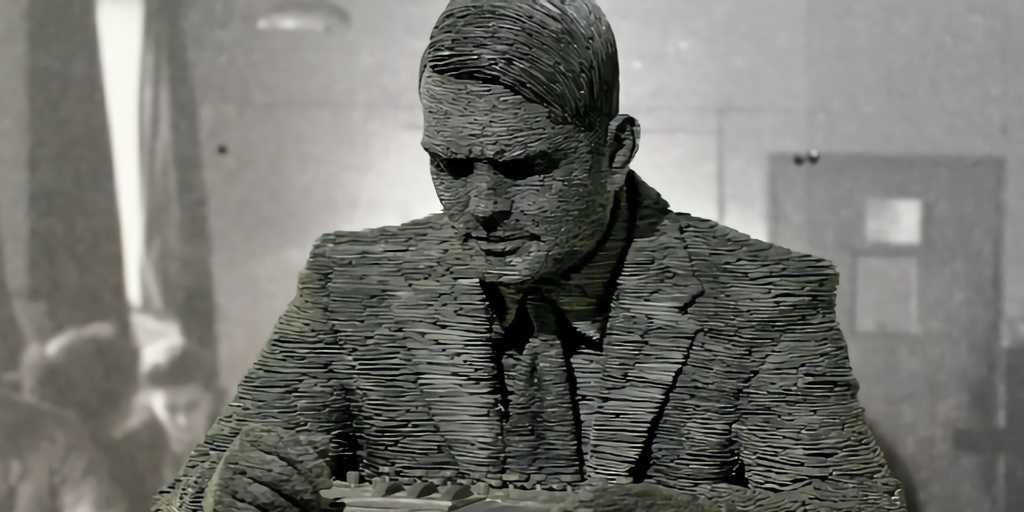 Un filtre à eau inspiré par Alan Turing passe le premier test