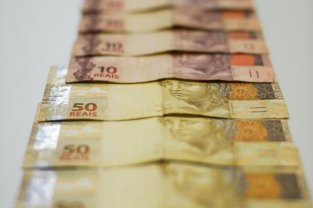O governo Temer acaba de demitir 212 trabalhadores da Casa da Moeda - Créditos: Arquivo/Marcello Casal Jr/Agência Brasil