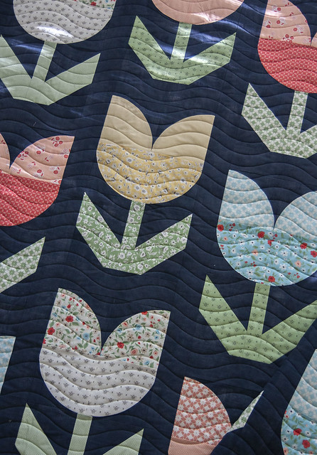 Holland quilt