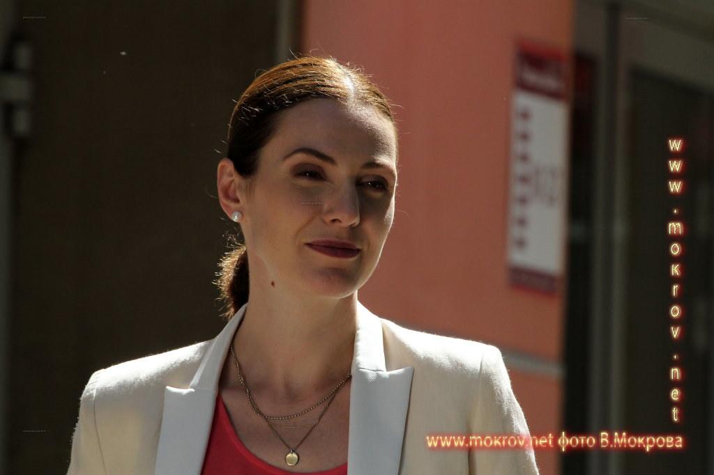 Актриса - Тара Амирханова Смотреть фото телесериалы россия 1