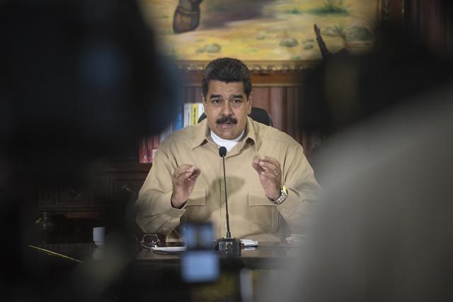 5 respostas para 5 acusações comuns contra a Venezuela