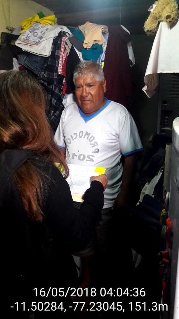 Huaral: desarticulan organización criminal dedicada al sicariato, la extorsión y el robo agravado