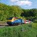43061, Between Welwyn North Tunnels -  19/05/2018