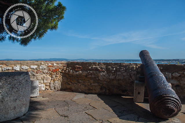 Castelo de São Jorge - Cod: PT_LI_CSJ_5938
