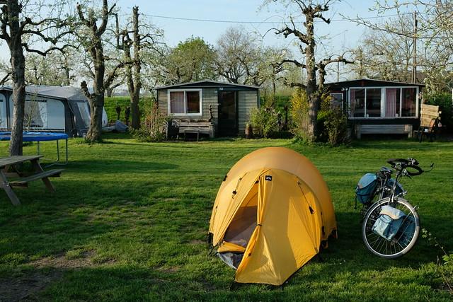 Camping De Boogaard