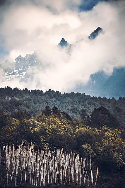 Bhutan: Mystery Peaks of Gasa II.