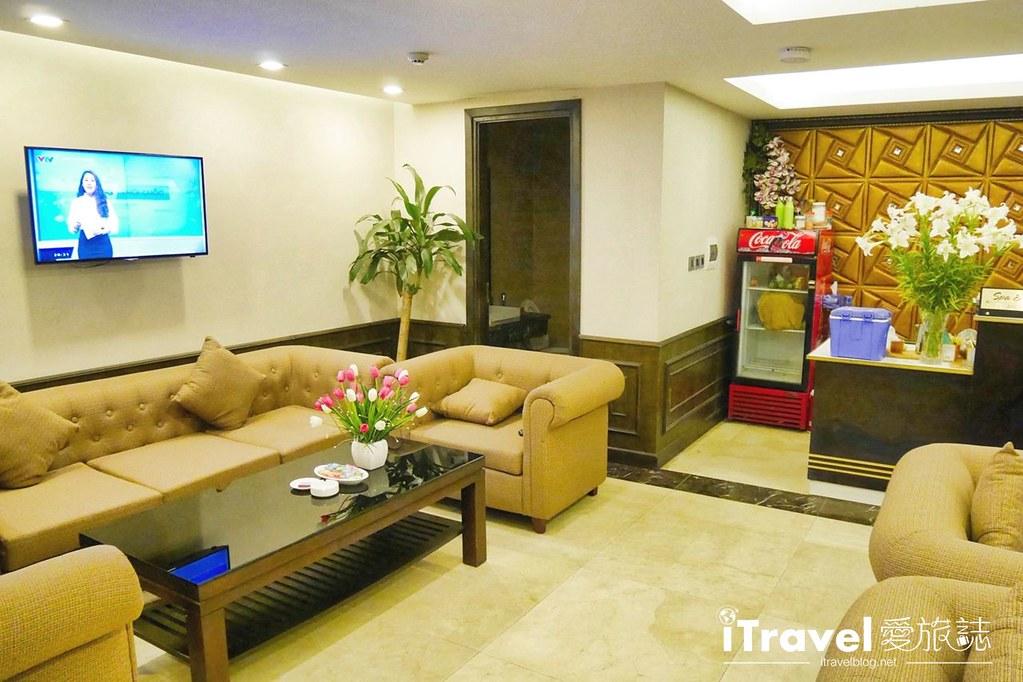 越南孟清河内中心酒店 (35)