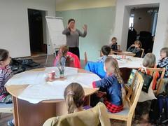Школа юних астронатів. 20 04.18. ім. Валі Котика