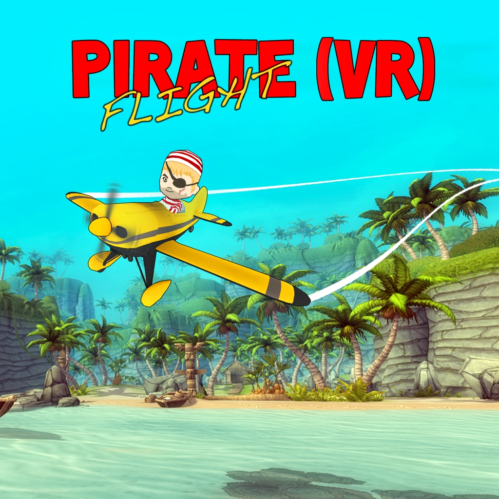 Pirate Flight