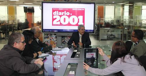 CARLOS LARRAZÁBAL- PRES. FEDECAMARAS 20180423.ALBERTO TORRES LAMPREA (2)