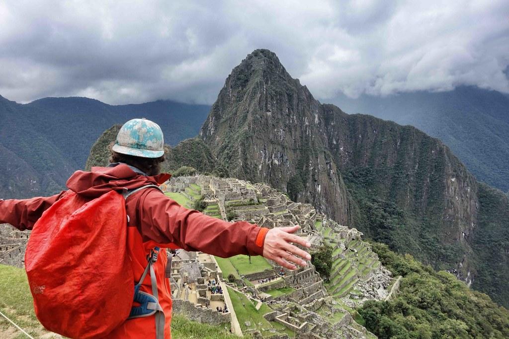 Cuzco - Machu Picchu - Flo 1