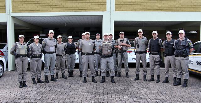OPERAÇÃO TIRADENTES NO VALE DO SINOS | Brigada Militar prende 20 pessoas em menos de 48 horas