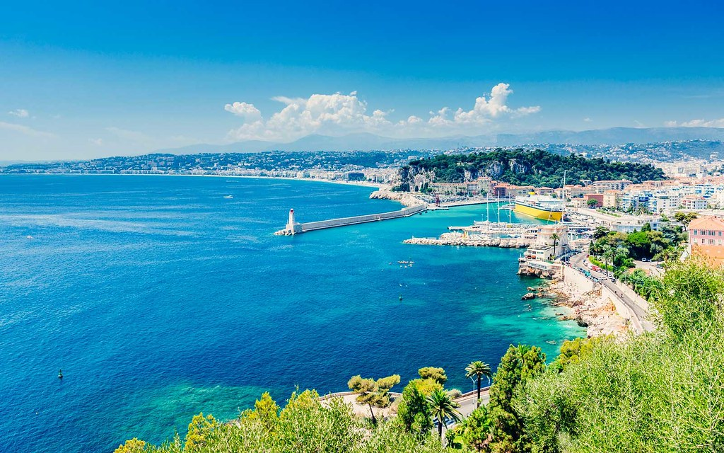 Nice - The Most Romantic Honeymoon Destinations in Europe (planningforeurope.com)