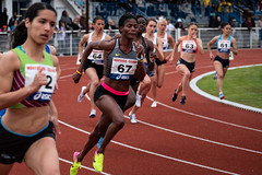 Meeting d'athlétisme de Montgeron