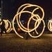 Fire Spinning Fun