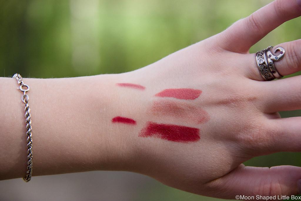 Huulipunat_Benecos_Joik_Lipstick-8