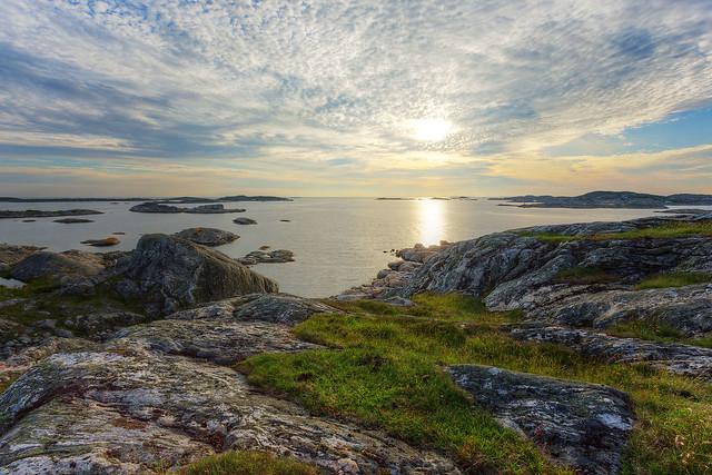 Archipelago Dreaming