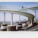 Gypsy Bridge / Fuji Instax 210