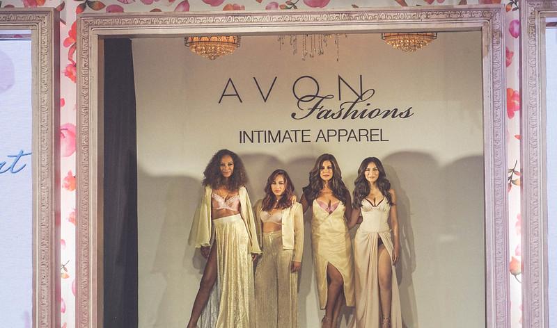 Avon Fashions