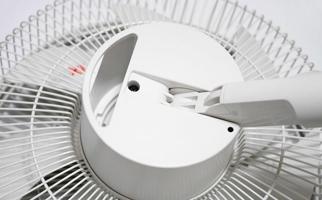 無印良品 DC扇風機 DCモーター MUJI MJ-EFDC2 三菱電機 SEASONS