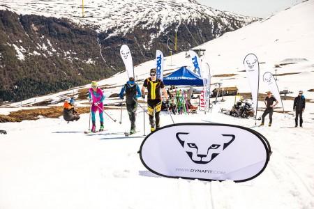 Skialpový rekord: 21 výškových kilometrů za 24 hodin