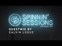 Calvin Logue Guestmix - Spinnin' Sessions 259 - Spinnin' Records #YouTube #SpininRecords #LuigiVanEndless #Records #Demo #Promotion #TalentPool #Videos #News #ElectronicMusic #Music #Artist https://youtu.be/hsZam_xSie0 We're proud to welcome Calvin Logue