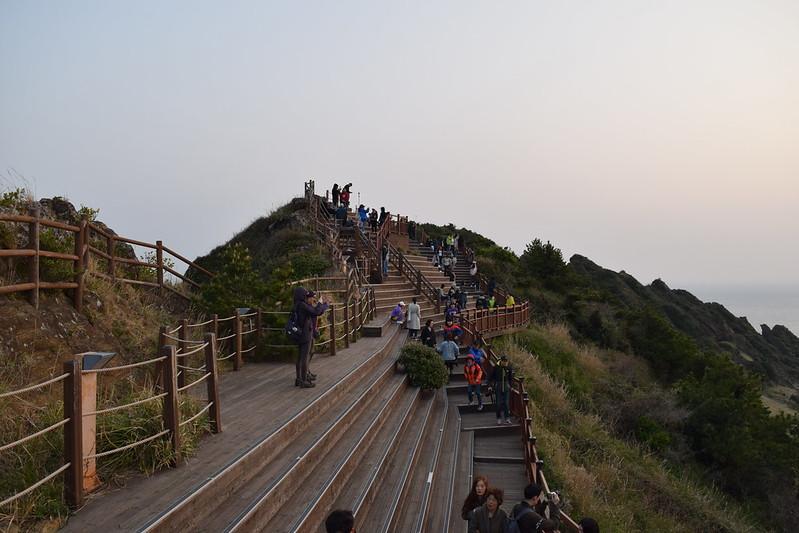 Ilchulbong Peak (14)