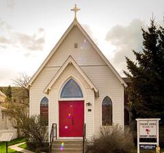 Episcopal/Anglican Churches