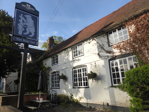 The Bear, Berkswell