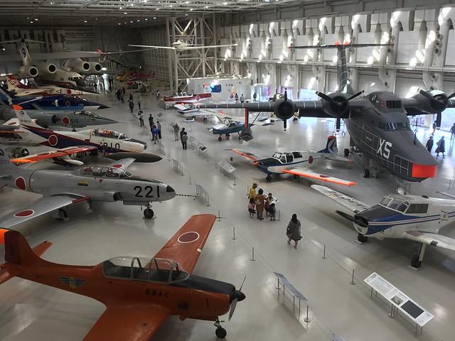 岐阜かかみがはら航空宇宙博物館 IMG_2678