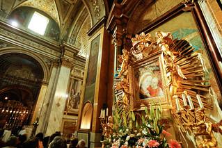 Genazzano em Festa: 550 anos da Mãe do Bom Conselho