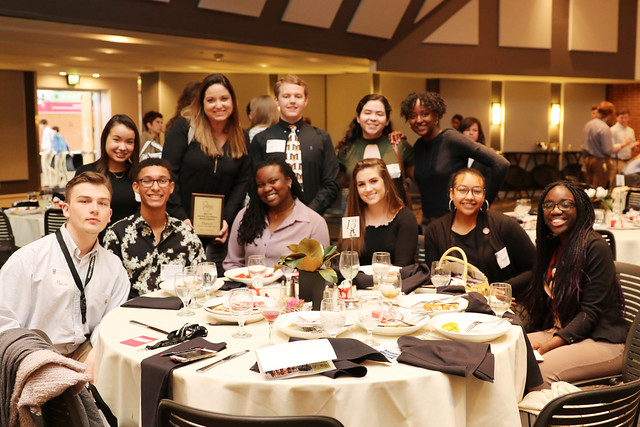 2018 GSPA Spring Workshop and Awards