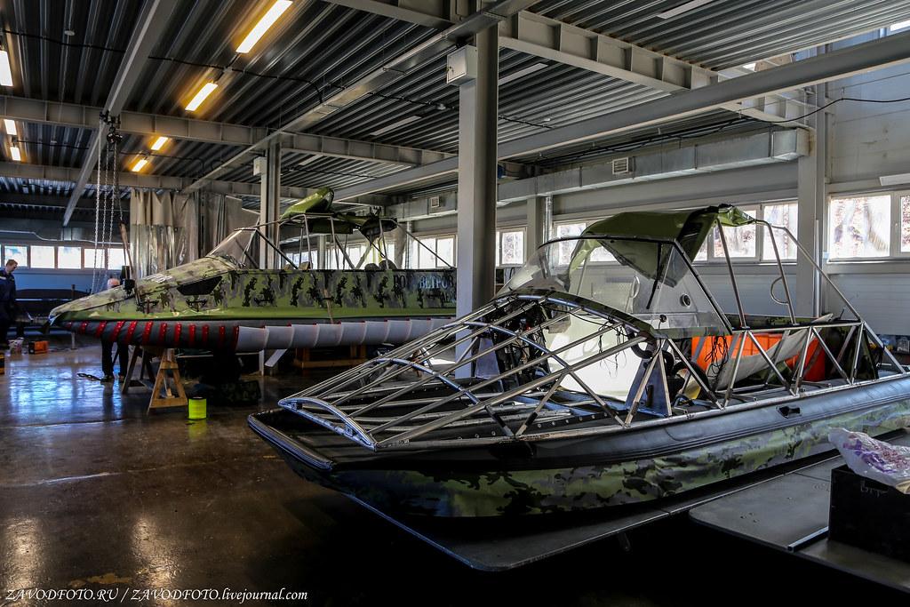 Где делают в России отличные аэролодки IMG_74323