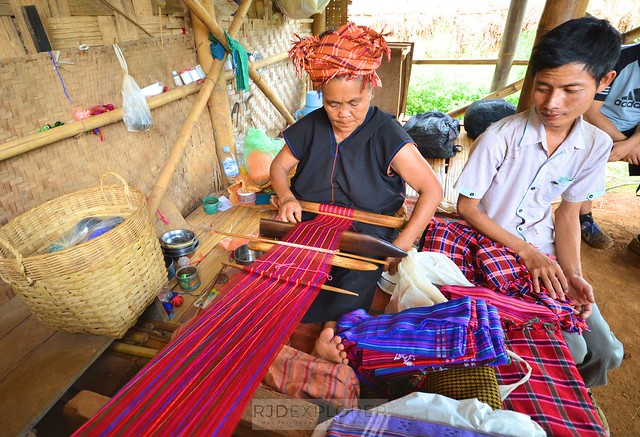 myanmar itinerary kalaw to inle lake trek