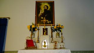 Cappella di S. Paolo.