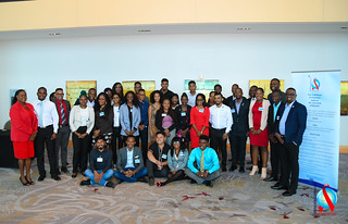 Second Regional Meeting of Youth Leaders on Sexual and Reproductive Health and HIV and AIDS - Day 1