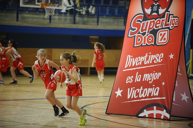 SuperLigaDia-FEB / Evento Final Cantabria