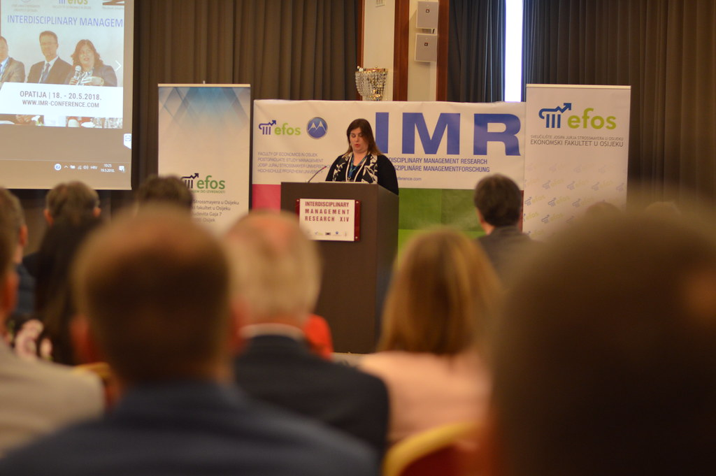 IMR Conference XIV