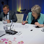 The Messages of EU Leaders at the End of the Informal Dinner, hosted by Boyko Borissov