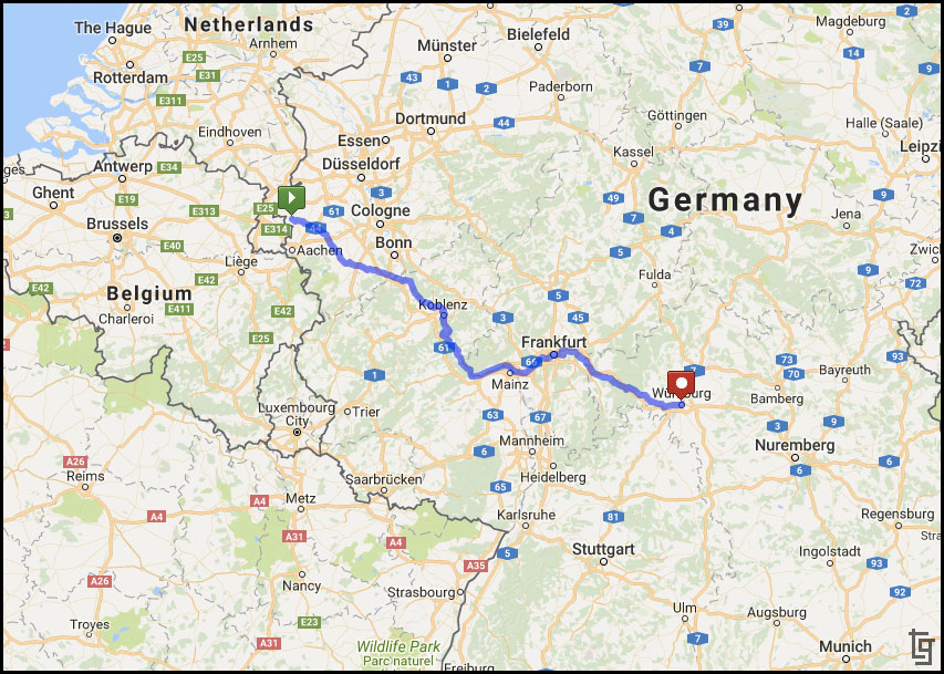A Five Day Weekend Through Germany S Romantic Road And Black Forest