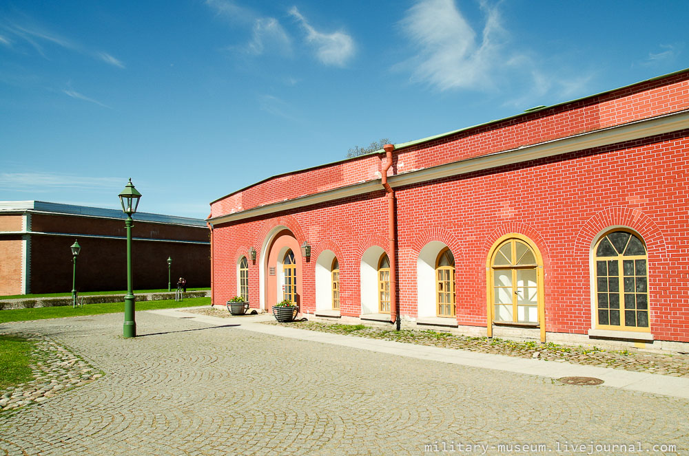 Музей космонавтики и ракетной техники СПб -8