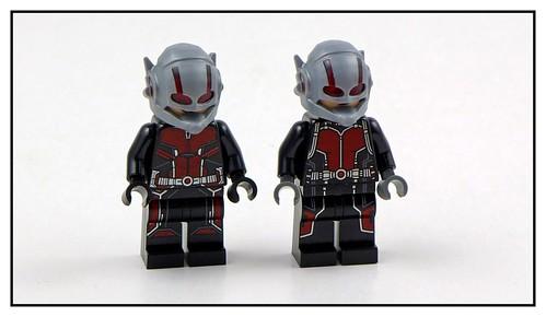 LEGO Marvel Superheroes 76109 Quantum Realm Explorers 51